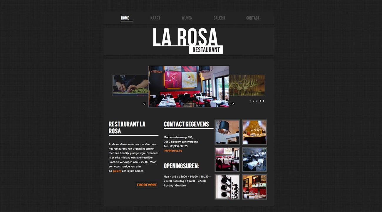 larosa_website
