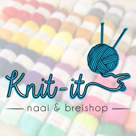 Knit it logo